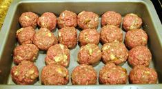 The best speghetti and meatballs! I have always HATED meatballs my entire life (even super fancy ones). Until I had these they are so yummy! Try them.
