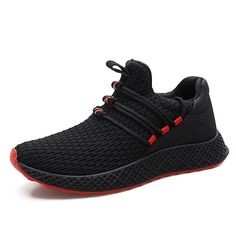 29c4b1a091b0 2018 New Breathable Comfortable Casual Shoes For Male Fashion Men Lace-up  High Quality Wear-resistant Men Sneakers Footwears
