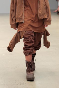 Details from Kanye West x Adidas 'Yeezy Season 2'