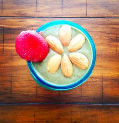 #Pure Fuel: ABS #Smoothie