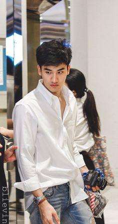 Pretty Boys, Cute Boys, Hot Asian Men, Handsome Actors, Handsome Guys, Cute Gay Couples, Thai Style, Thai Drama, Celebs