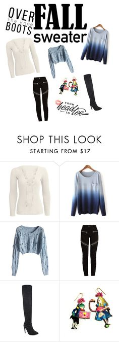 """""""Untitled #35"""" by carolyn-saltsman ❤ liked on Polyvore featuring Givenchy"""