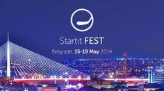 RentApartmani Beograd - Google+ - Start·it FEST // 15 - 19 May 2014 // #Belgrade #Serbia