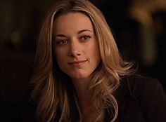 Zoie Palmer,  I want to make babies with her!