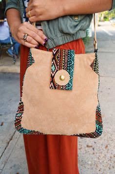 Cute Purse #nativeamerican