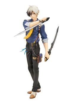 Tales of Xillia 2 is a Japanese RPG for the PlayStation 3 released on November 1, 2012 in Japan.It is the fourteenth core product in the Tales series and was developed and published by Bandai Namco Ga
