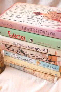 Just another Bookworm's Blog ♡   via Tumblr on We Heart It