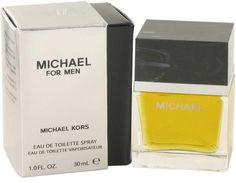 Michael Kors Eau De Toilette Spray for Men (1 oz/29 ml)