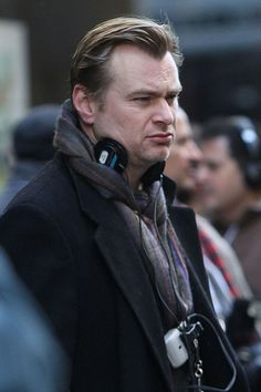 Christopher Nolan, in my opinion is a great storyteller. He is able to suck yo into the story and the visual magnitude of his films are brilliant.