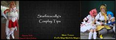 Starfirescully's Cosplay Tips, Making an Asuna Yuuki Cosplay: The Breastplate