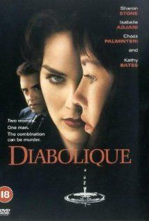 Diabolique (1996): This is my placeholder until I see the original. ~M