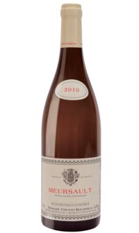 "MyGoodWines - Meursault ""Domaine Bouzereau"" - Vin de Bourgogne"
