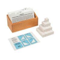 Cube Up! | Nienhuis Montessori