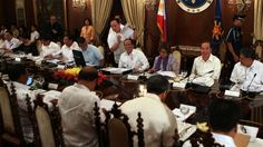 Palace finalizes P2.268-T budget proposal for 2014