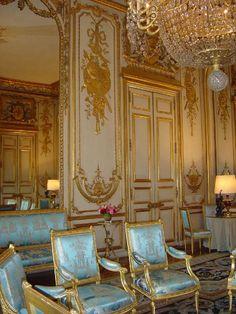 Palais d'Elysees