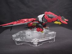 1/144 Vagan Epyon Custom Build - Gundam Kits Collection News and Reviews