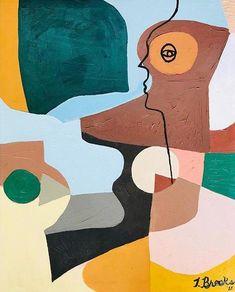 "Jessalyn Brooks - "" Mona"""