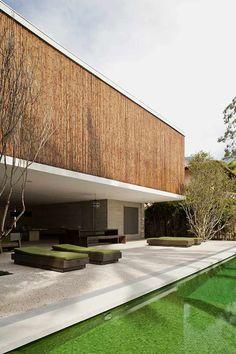 ilhabela house, sao paulo, brazil. by marcio kogan