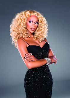 Drag Race Is Back! RuPaul on What Makes a Queen a Star – Vogue