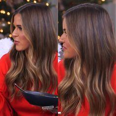 Brown Blonde Hair, Light Brown Hair, Brunette Hair, Jojo Fletcher, Joelle Fletcher, Costume Noir, Ombré Hair, Hair Color And Cut, Hair Color Balayage