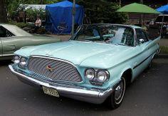 60 Chrysler Windsor
