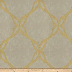 Trend 04457 Mustard from @fabricdotcom  This lovely woven fabric is perfect for draperies, valences, and upholstery projects.  Fabric features 12,000 double rubs.