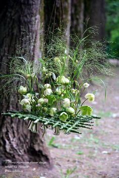 Svetlana Markovets Flower design school La Floriselle