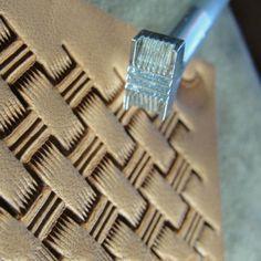Basket Weave Tool