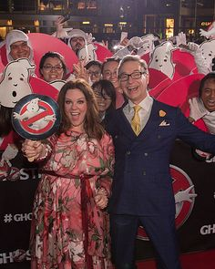 "12 Ways To Support The New ""Ghostbusters"" Movie Against The Haters #goseeghostbusters"