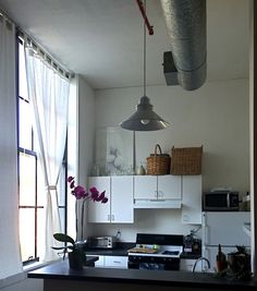 Juliana's Former High School Loft — Small Cool 2016 | Apartment Therapy