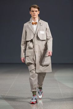 Menswear – The butterfly effect by One Wolf http://www.design42day.com/fashion/menswear-the-butterfly-effect-by-one-wolf/