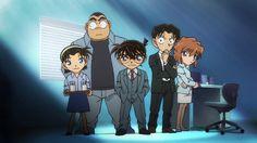 Detective Conan ED 50