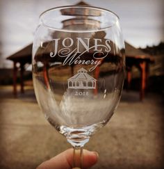 Our historic barn offers a beautiful setting to experience wonderful, handcrafted wines. Wine Tasting Glasses, Winery Logo, Tasting Room, Trees To Plant, Pavilion, Wines, Wine Glass, Christmas Tree, Construction