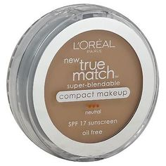 Check out this item! I found it on RedLaser! True Match Neutral Classic Ivory SPF 17n2 - 0071249136645 http://redlaser.com/lists/?list=39fb8ce6-e1bf-4d5d-a6a1-6c4caf88b2ad