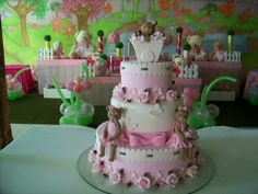 baby shower cakes for girls images | Baby Shower Cakes