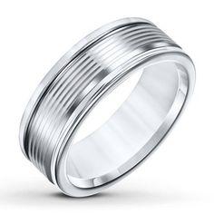 157 Best Men S Wedding Bands Images On Pinterest Halo Rings
