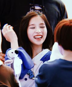 Myoui Mina, Twice Kpop, Lost Soul, I Meet You, One In A Million, Bias Wrecker, Kpop Groups, Memes, Dreaming Of You