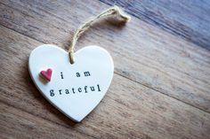 I am Grateful! Do Affirmations Really Work?