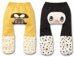 Japanese baby clothes - Little Yoyo Styles :: para bebés divertidos