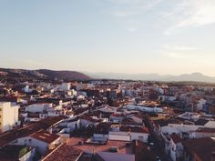 Never forget the sunset which made you happy. #spain