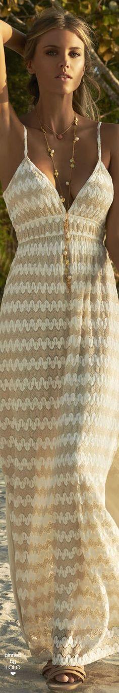 MELISSA ODABASH PETRA OVER-THE-SHOULDER LONG KNIT DRESS