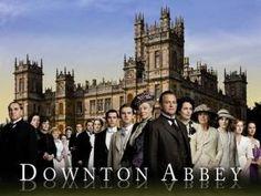 Sortez vos mouchoirs: Downton Abbey est là! • Hellocoton.fr