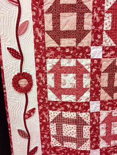 Quilt Stitch In Knitting : BARN/CHURN DASH/SHOOFLY QUILTS on Pinterest Barn Doors, Quilt Blocks and Qu...