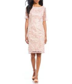 f5dd317eb56 Short Vintage Lace Modern Mother of Bride Plus Size Formal Boho ...