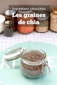 Sugar Detox - Graines de chia : mode d'emploi Citron Gingembre I Vegan, healthy & happy lifestyle ♥ Plus THE SUGAR DETOX Raw Food Recipes, Veggie Recipes, Vegetarian Recipes, Healthy Recipes, Healthy Food, Healthy Eating, Mineral Nutrition, Health And Nutrition, Quinoa