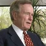 George HW Bush's Former Doctor Shot And Killed While Riding Bike