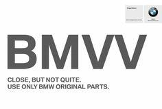 Cliente: BMW / Agencia: Mene & Money