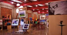 As Detroit Flounders, Its Art Scene Flourishes - NYTimes.com