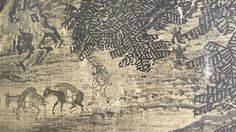 Taiwan museum makes exhibit images free to download https://tmbw.news/taiwan-museum-makes-exhibit-images-free-to-download  By News from Elsewhere... ...as found by BBC MonitoringAn imperial palace museum in Taiwan has made thousands of images of its artwork and artefacts available to download online, it's reported.According to popular news website The Paper , Taipei's National Palace Museum has placed 70,000 high-quality electronic images in a free-to-download archive so that online users…