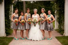 Natalie Mae Photography | Wellers Carriage House in Saline